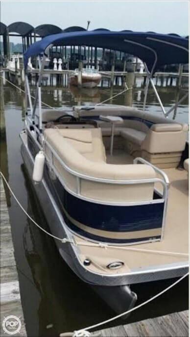 Bennington 20 SL, 20', for sale - $22,000