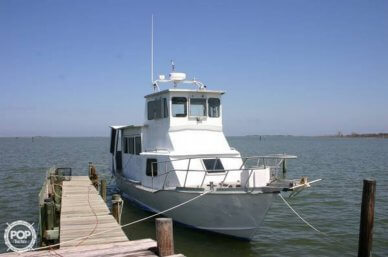 Smith 42, 42, for sale - $13,000