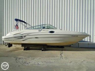 Sea Ray 270 Sundeck, 26', for sale - $27,700