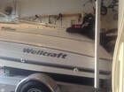 2001 Wellcraft 180 Sportsman - #2