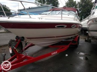 Sea Ray 240 Overnighter, 23', for sale - $16,400