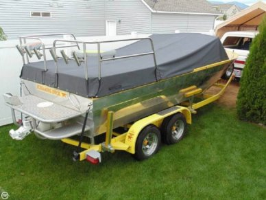 Duckworth Advantage 21 Custom, 21', for sale - $44,500