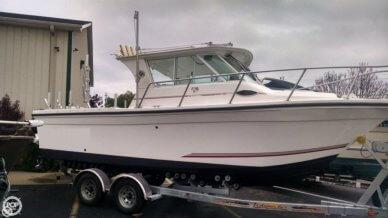 Baha Cruisers GLE2 52 WA, 27', for sale - $61,500