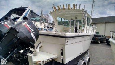 Baha Cruisers GLE 251 WA, 27', for sale - $59,900