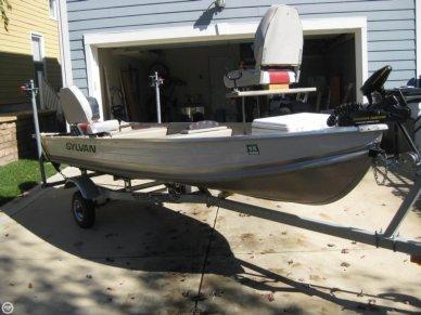 Sylvan 14 Sea Breeze, 13', for sale - $11,000