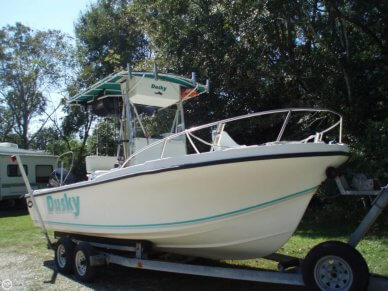 Dusky Marine 227, 22', for sale - $15,000