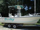 1994 Dusky Marine 227 - #2