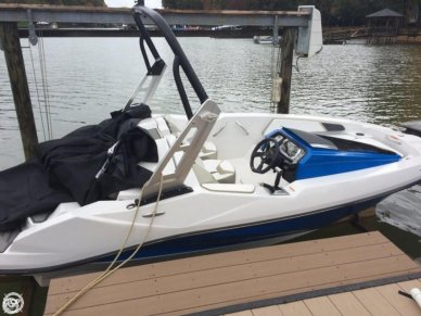 Scarab 165 HO, 15', for sale - $25,900