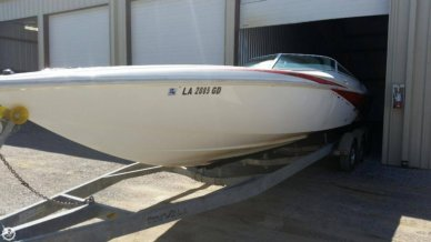 Sunsation 32 Dominator, 32', for sale - $59,999
