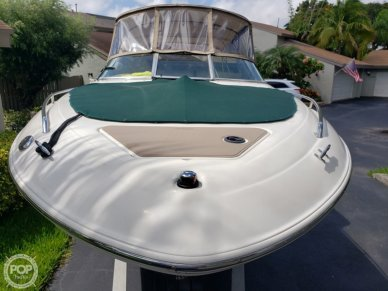 2001 Sea Ray 260 Signature - #2