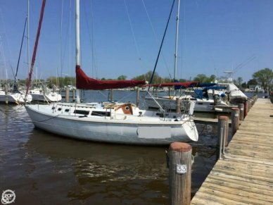 Catalina 34, 34', for sale - $33,900