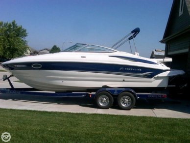 Crownline 255 CCR, 26', for sale - $34,900