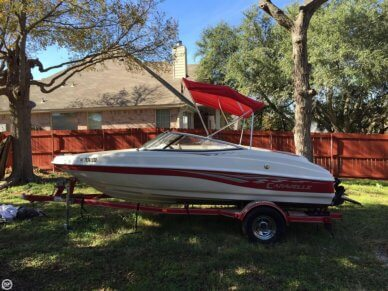 Caravelle 186 LS, 18', for sale - $12,500