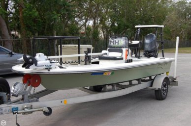 Spyder FX 17 Flicker, 17', for sale - $29,000