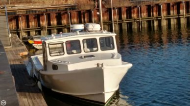 Mitchell Cove 32, 32', for sale - $125,000