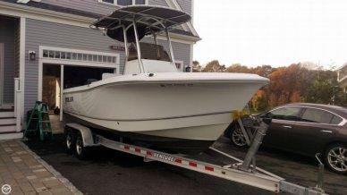 Polar 2100 CC, 21', for sale - $31,200