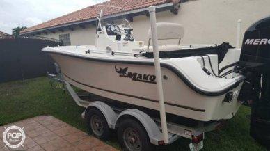 Mako 184 CC, 18', for sale - $23,000