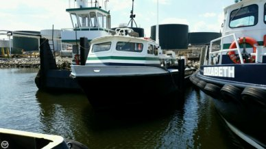Breaux 46 Crewboat, 46', for sale - $60,000