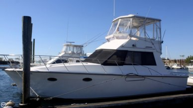 President 37 SF, 37', for sale - $47,000