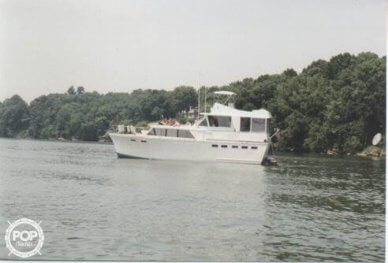 Richardson 43, 43', for sale - $29,500