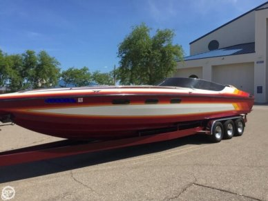 Nordic Boats 32, 32', for sale - $45,000