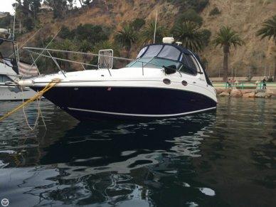 Sea Ray 280 Sundancer, 31', for sale - $53,000