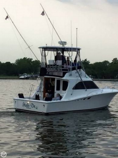 Luhrs 320 Tournament, 32', for sale - $50,000
