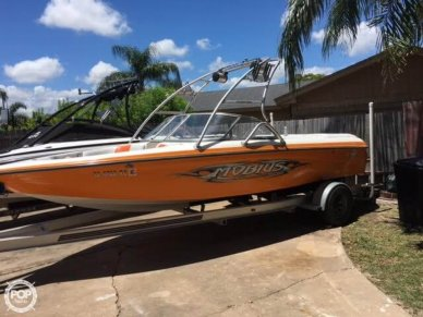 Moomba 21 Mobius LSV, 21', for sale - $26,600