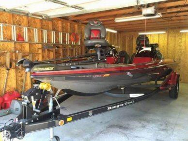 Ranger Boats 519VX Comanche Tour Edition, 19', for sale - $30,000