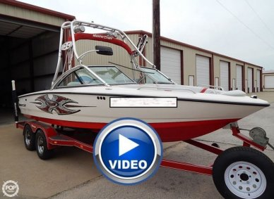 Mastercraft X 9, 20', for sale - $26,900
