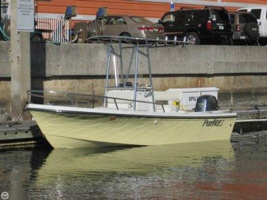 Parker Marine 1801, 18', for sale - $30,000