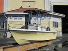 2014 Parker Marine 1801 - #5