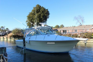 Rampage 33 Express, 33', for sale - $145,500