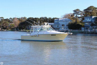 Rampage 33 Express, 33', for sale - $117,500