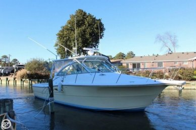 Rampage 33 Express, 33', for sale - $132,500