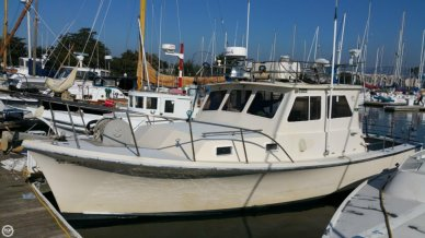 JC 31, 31', for sale - $32,500