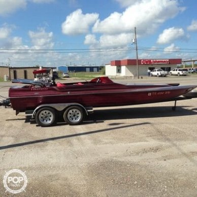 Liberator 21, 21', for sale - $38,900