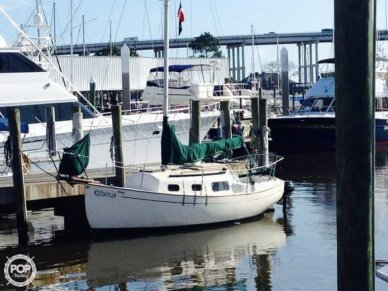Pacific Flicka 20, 20', for sale - $15,000