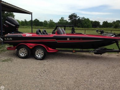 Bass Cat Cougar Elite 20, 20', for sale - $43,400