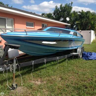 Nordic Boats Viking, 23', for sale - $11,900