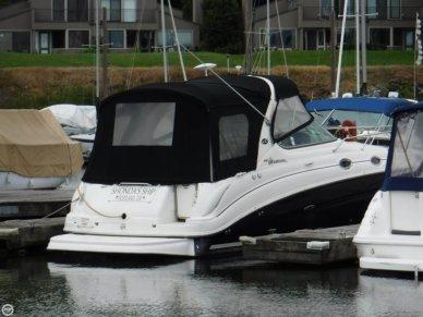 Sea Ray 280 Sundancer, 31', for sale - $71,500