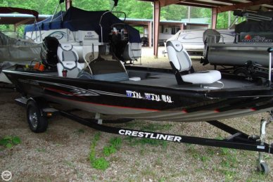 Crestliner 17 TC, 17', for sale - $16,000