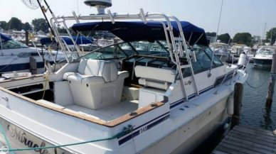 Sea Ray 340 EC, 34', for sale - $19,495