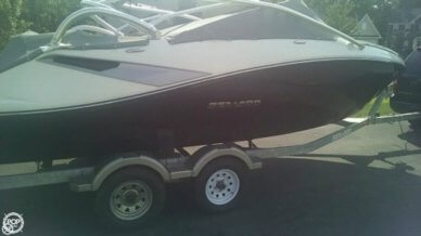 Sea-Doo Challenger 210 SE, 20', for sale - $30,800