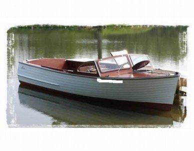 Lyman Sleeper E1415, 23', for sale - $24,500