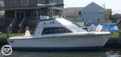Pacemaker 31, 30', for sale - $17,500