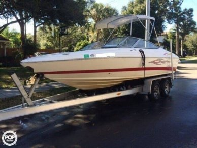 Mariah 21 SX, 23', for sale - $14,900