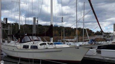 Irwin Yachts 46 World Cruiser, 45', for sale - $95,300