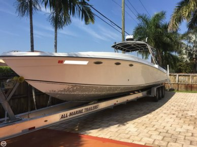 Performance 40 Center Console, 40', for sale - $73,000