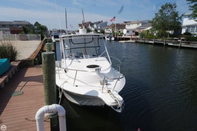 Sea Fox 257 Walkaround, 25', for sale - $33,500